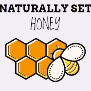 Naturally Set Honey