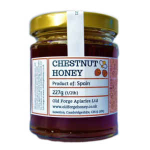 Sweet Chestnut Honey