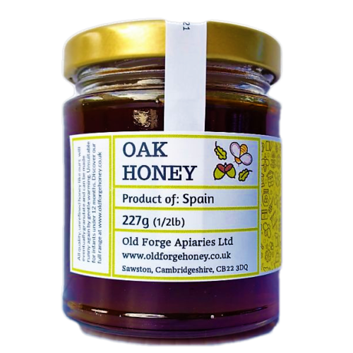Oak Honey