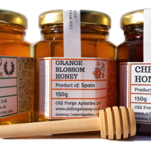 Speciality Honey from across the World