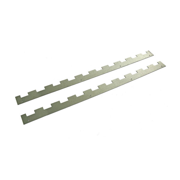 B.S National Castellated 10 Frame Spacer