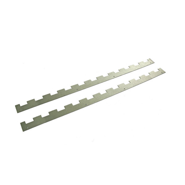 B.S National Castellated 11 Frame Spacer