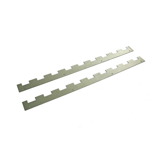 B.S National Castellated 9 Frame Spacer