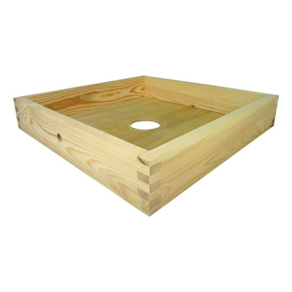B.S. National Multi Function Crown Board (Pine, Assembled)