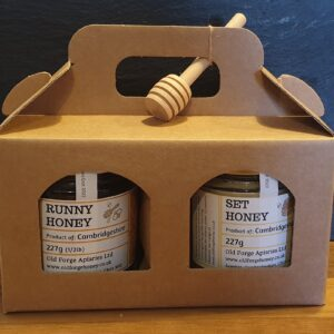 Honey Taster & Gift Sets